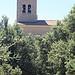 Abbaye Sainte-Madeleine du Barroux par gab113 - Le Barroux 84330 Vaucluse Provence France
