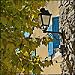 Le Beaucet charmant petit village perché par Tinou61 - Le Beaucet 84210 Vaucluse Provence France
