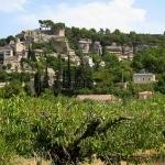 Le Beaucet, village perché par Olivier Colas - Le Beaucet 84210 Vaucluse Provence France