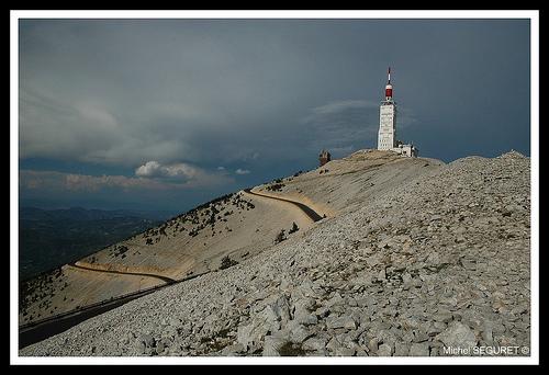 Sommet du Mont-Ventoux  par michel.seguret