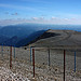 Ventoux - Just like a desert all around par Sokleine -   Vaucluse Provence France