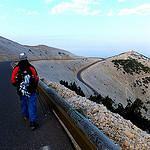 Randonnée au sommet du Mont-Ventoux par julienmadd -   Vaucluse Provence France