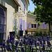 Couleur Lavande : Terrasse ombragée by CouleurLavande - Le Thor 84250 Vaucluse Provence France