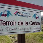 Terroir de la Cerise par gab113 -   Vaucluse Provence France