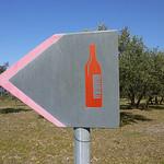 Route des vins... par gab113 -   Vaucluse Provence France