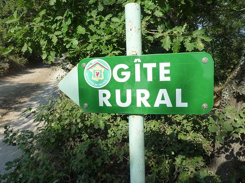 Gîte Rural... par ici by gab113