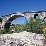Pont Julien #2 by wanderingYew2 - Bonnieux 84480 Vaucluse Provence France