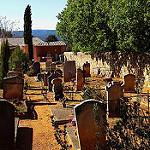 Le repos à Lourmarin ... éternel by marycesyl, - Lourmarin 84160 Vaucluse Provence France