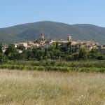 Le village de Lourmarin by mistinguette18 - Lourmarin 84160 Vaucluse Provence France