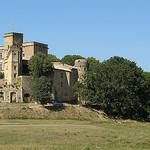 Château Renaissance de Lourmarin par mistinguette18 - Lourmarin 84160 Vaucluse Provence France