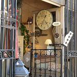 Boutique de déco à Lourmarin par mistinguette18 - Lourmarin 84160 Vaucluse Provence France