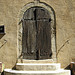 Porte à Lourmarin par mistinguette18 - Lourmarin 84160 Vaucluse Provence France
