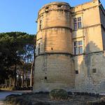 Chateau de Lourmarin by gab113 - Lourmarin 84160 Vaucluse Provence France
