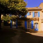 A sunny corner by perseverando - Lourmarin 84160 Vaucluse Provence France