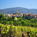 Loumarin, France by Laurice Photography - Lourmarin 84160 Vaucluse Provence France