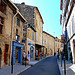 Loumarin, rue Henri de Savornin par Gatodidi - Lourmarin 84160 Vaucluse Provence France