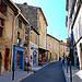 Loumarin, rue Henri de Savornin par Laurice Photography - Lourmarin 84160 Vaucluse Provence France