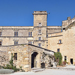 Le Château de Lourmarin / Lourmarin castle by philhaber - Lourmarin 84160 Vaucluse Provence France