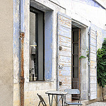 Petit Marseillais - Lourmarin by Massimo Battesini - Lourmarin 84160 Vaucluse Provence France