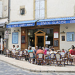 Café Gaby par Massimo Battesini - Lourmarin 84160 Vaucluse Provence France