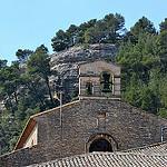Notre dame de Lumière par christian.man12 - Goult 84220 Vaucluse Provence France