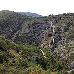 Gorges de la Nesque à Méthamis par gab113 - Méthamis 84570 Vaucluse Provence France