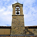 Bell tower in Mazan by Sokleine - Mazan 84380 Vaucluse Provence France