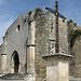 Eglise de Ménerbes par mistinguette18 - Ménerbes 84560 Vaucluse Provence France