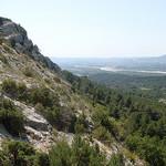 Les Gorges de Regalon par Philip Larson - Mérindol 84360 Vaucluse Provence France