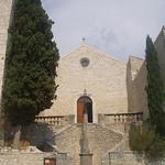 Entrée de l'église de Méthamis par gab113 - Méthamis 84570 Vaucluse Provence France