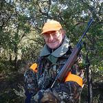 Ouverture de la chasse  par gab113 - Mormoiron 84570 Vaucluse Provence France