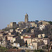 Village de Mormoiron et son clocher by gab113 - Mormoiron 84570 Vaucluse Provence France
