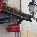 La Provence ou le dauphiné (Vaucluse Matin) ? by gab113 - Mormoiron 84570 Vaucluse Provence France