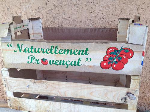 Naturellement Provençal - Marché de Mormoiron by gab113
