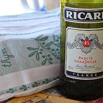 "Bouteille de Pastis ""Ricard"" by gab113 - Mormoiron 84570 Vaucluse Provence France"