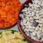 Soupe au pistou by gab113 - Mormoiron 84570 Vaucluse Provence France