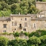 Maisons à Oppède-le-vieux by franc/34 - Oppède 84580 Vaucluse Provence France