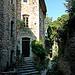 Oppède-le-vieux par Andrew Findlater - Oppède 84580 Vaucluse Provence France