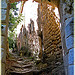 Medieval way par myvalleylil1 - Oppède 84580 Vaucluse Provence France