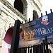 Théâtre Antique d'Orange : les fantômes du Théâtre par Cilions - Orange 84100 Vaucluse Provence France