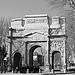 L'Arc de triomphe d'Orange par Cilions - Orange 84100 Vaucluse Provence France
