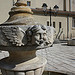 Fontaine d'anges à Orange par Cilions - Orange 84100 Vaucluse Provence France