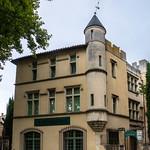 Hôtel d'Anselme par Philippe Ampe - Pernes les Fontaines 84210 Vaucluse Provence France