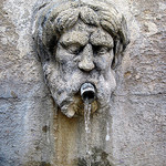 No cigar, only a water pipe by Sokleine - Pernes les Fontaines 84210 Vaucluse Provence France
