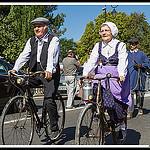 Voyage dans le temps... Journées du Patrimoine à Pernes les Fontaines par  - Pernes les Fontaines 84210 Vaucluse Provence France