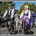 Voyage dans le temps... Journées du Patrimoine à Pernes les Fontaines par Photo-Provence-Passion - Pernes les Fontaines 84210 Vaucluse Provence France