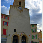 Pertuis le donjon by sergepertuis - Pertuis 84120 Vaucluse Provence France