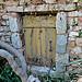 La petite porte mystérieuse par christian.man12 - Roussillon 84220 Vaucluse Provence France