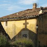 Luberon : ombre divine par mistinguette18 - Roussillon 84220 Vaucluse Provence France