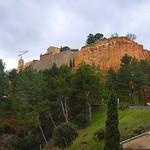 La montagne d'ocre par fgenoher - Roussillon 84220 Vaucluse Provence France